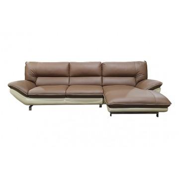 Dante 5437L 3 Seaters L-Shaped Sofa