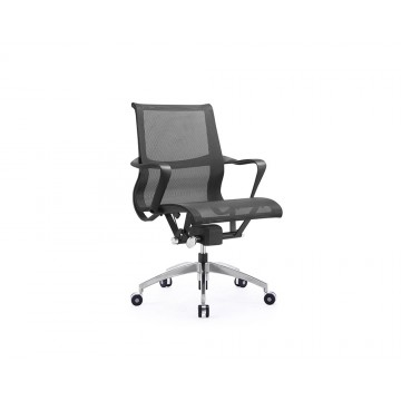 Becky Office Chair in Black