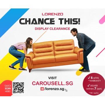 Carousell: Lorenzo.sg